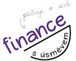 Finance s úsměvem :)